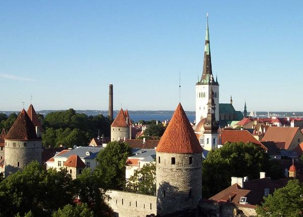 Tallinin Estonia
