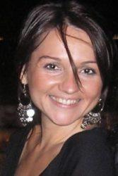 Yianna Lo Daskalopoulou