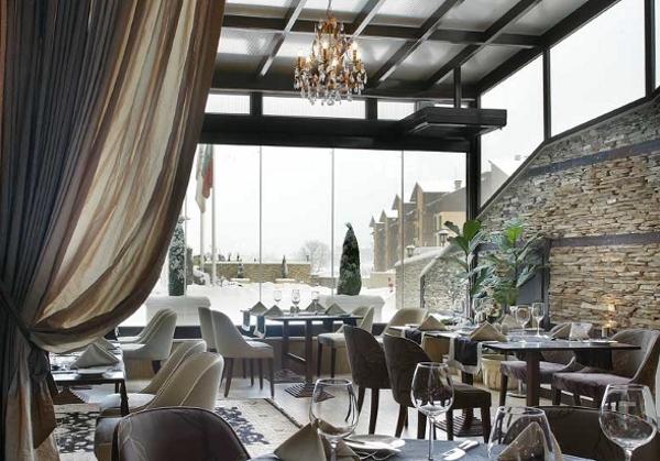 Premier Luxury Resort Hotel Bansko