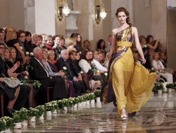 Belarusian Fashion Week 2010