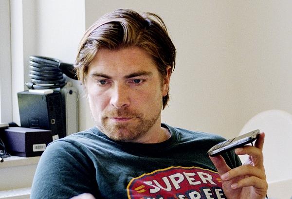 Morten Lund, technology angel