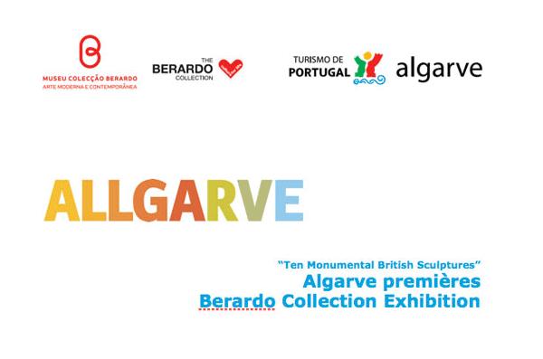 The Berardo Collection has chosen Algarve to display Ten Monumental British Sculptures.