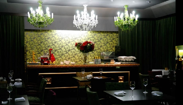 Marcellino bar