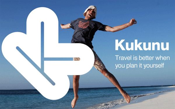 Kukunu is the easiest way to plan your next trip.