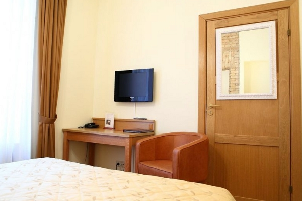 Hotel Tilto single room