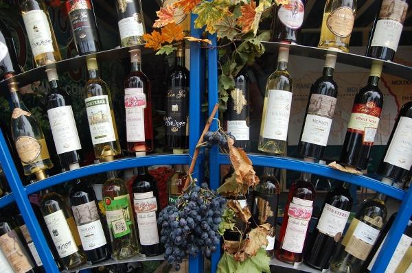 Moldova Wine Fest 2010