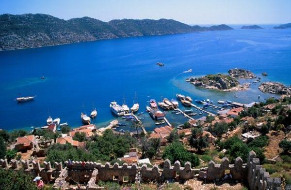 Aboard MS Odysseus