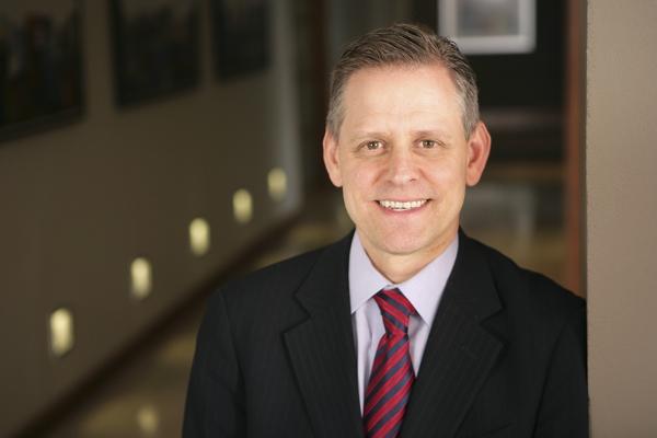 Travelport and Orbitz CEO Jeff Clarke