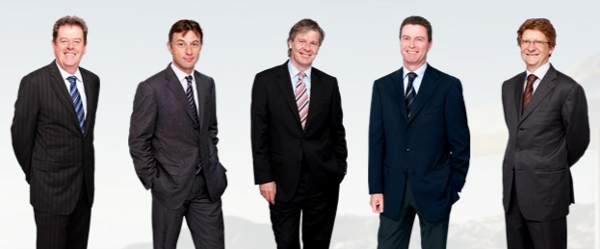 TUI Travel Board of Directors