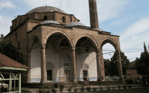 Kosovo's Fatih Mosque Re-opened