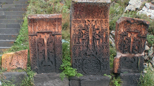 Khachkar