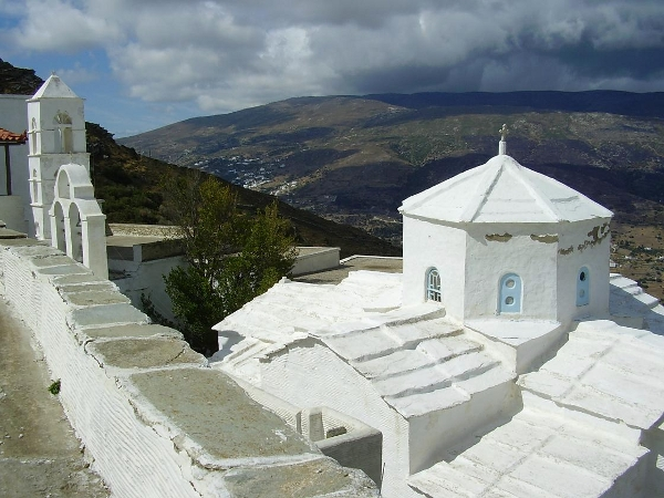 Church of St Christoforos