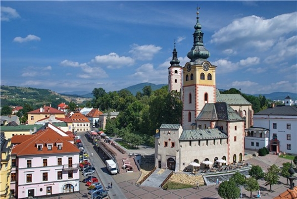 Castles are something Slovakia has