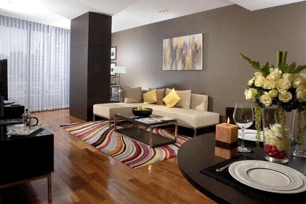 Fraser Residence Bangkok