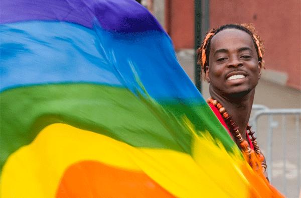 Gay Pride New York 2008