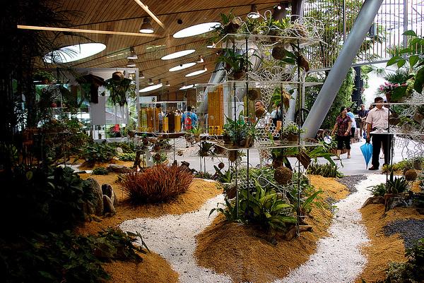 Taipei International Flora Exposition