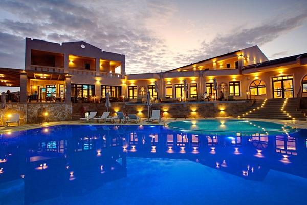 Hotel Sivota Diamond