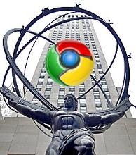 Google Shrugged