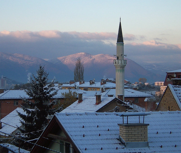 Open Invitation: Sarajevo Winter 2011 Coming this February