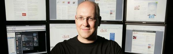 ChaCha CEO Scott A. Jones