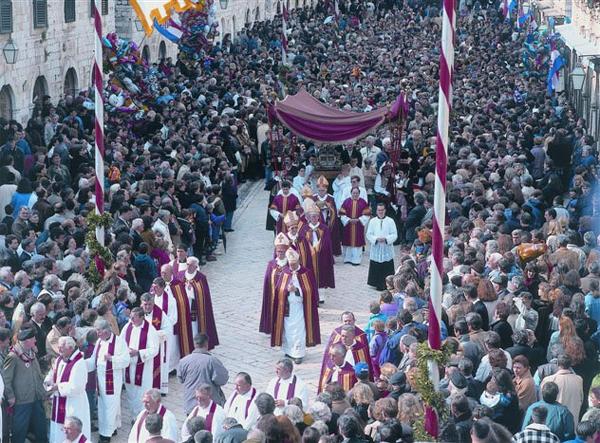 Feast of St. Blasius