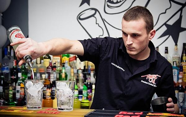 Croatian Flair Champ Karlo Damijanić