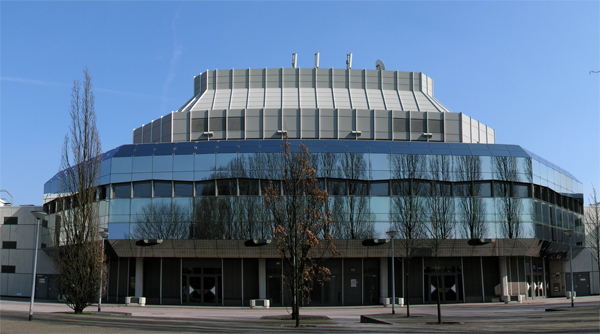 Berlin Messe will host the ITB Berlin Convention 2011.