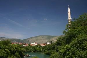 Kuwaiti Vacationers Loving Bosnia Herzegovina