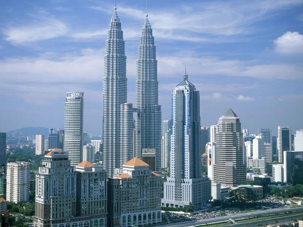 Malaysia courtesy Taiwan Holidays