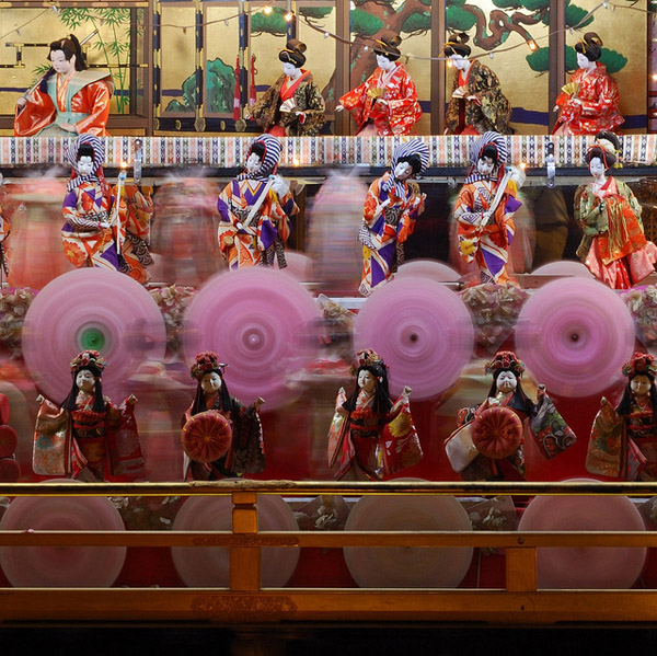 Five Must-see Asian Festivals for 2011