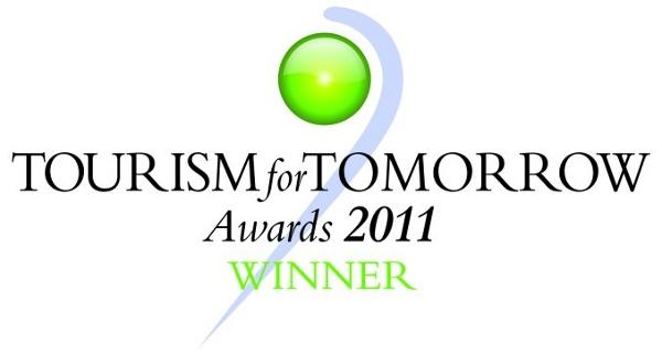 Tourism for Tomorrow Winner