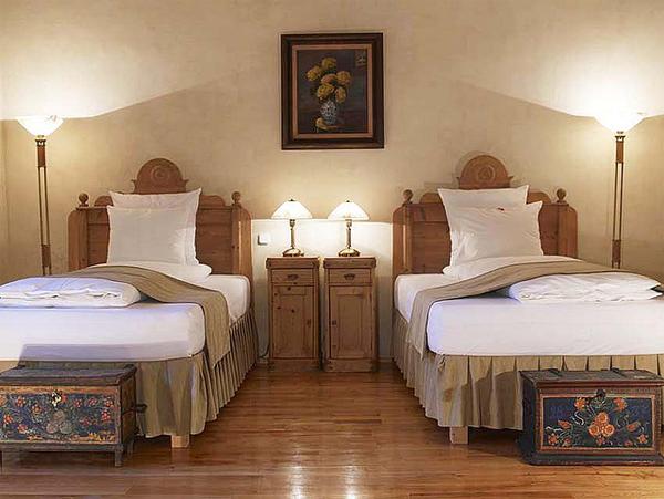 Fronius Residence, Casia Room