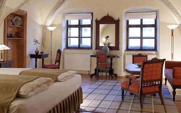 Fronius Residence - Patricia