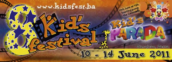 Kid's Festival 2011