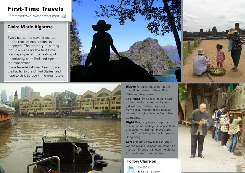 lonely planet photo ebook page