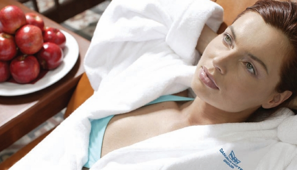 A serious pampering via Danubius Hotel Group