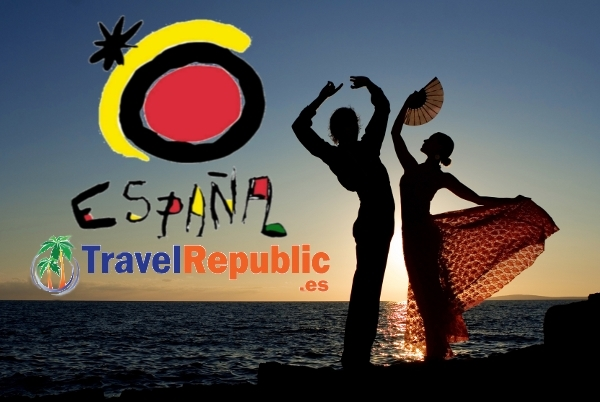 Spain Travel Mashup