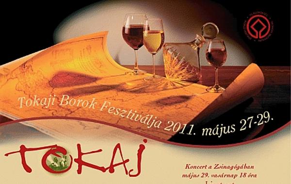 tokaj festival flyer