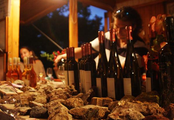 Tokaji Wine Festival
