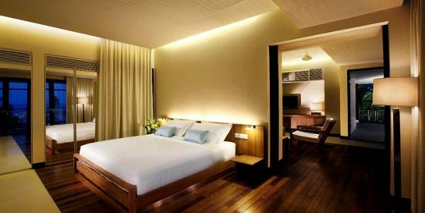 Turi Beach suite
