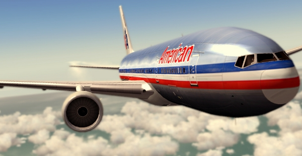 AA changes course - under duress of course