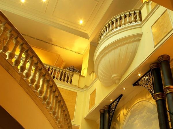 JW Marriott Grand Bucharest