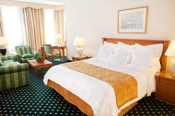 Guest Room Bucharest