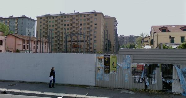 Via Lodovico il Moro, 117 Milano