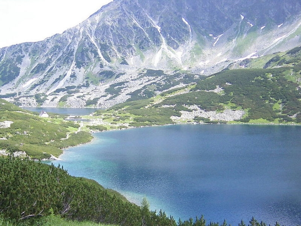 High Tatras, Poland