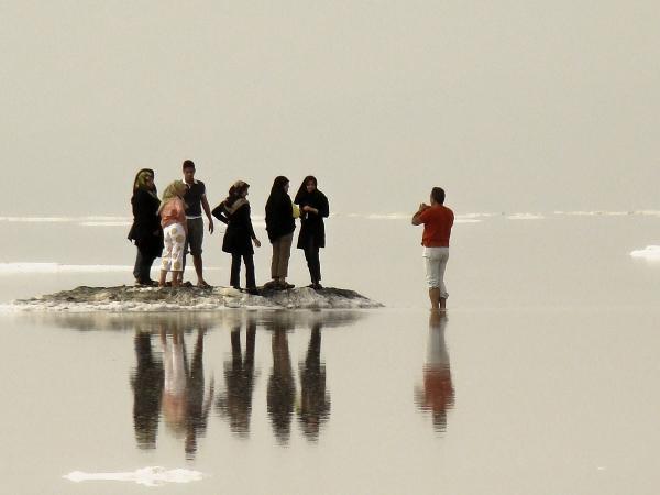 Urmia Salt Lake