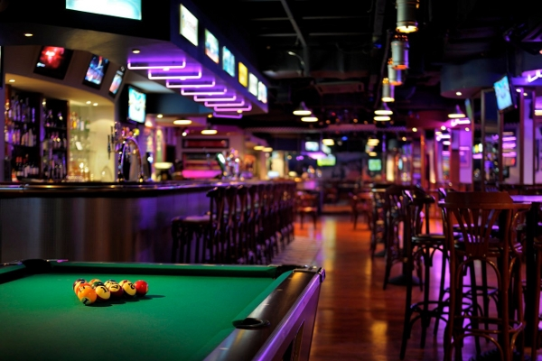 Sports Bar Dubai