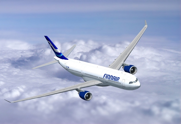 Is Finnair swooping in for the kill?