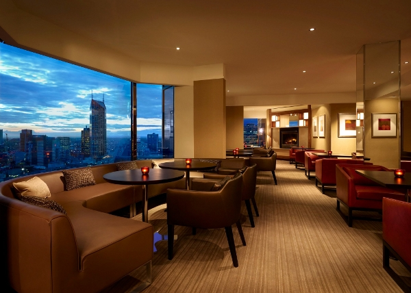Hyatt offers guest a distinctive air of elegance