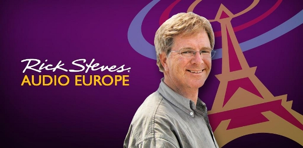 Rick Steves' Audio Europe